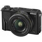 ニコン 高画質タイプデジタルカメラ 4K DL18-50 ブラック