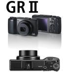 RICOH 高感度コンパクト デジタルカメラ GR 2