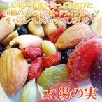 トレイルミックス 太陽の実 ゆうメール便 ドライフルーツ ダイエット食品 健康  / お歳暮 お試し