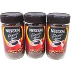 ネスカフェ クラシックコーヒー 175g 3本パック インスタントコーヒー