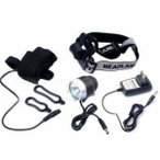 ショッピング自転車 自転車 ヘッドライト1200ルーメン クリー CREE XM-L T6 電池付 繰り返し充電可能