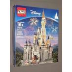 ショッピング新品 【新品/未開封/限定品】LEGO Disney シンデレラ城 #71040