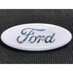 2005-2007   フォードF-250ホワイトオーバル フロントグリル 9インチ  エクスプローラー