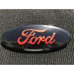 2004 - 2014 フォード F-150 レッドオーバル フロントグリル リアテールゲート 9インチ エクスプローラー