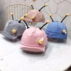 メッシュキャップ ベビー 女の子 男の子 キャップ 帽子 夏 UVカット 紫外線 日よけ kids スポーツ かわいい アウトドア ヒップホップ ランニング ダンス 通学帽