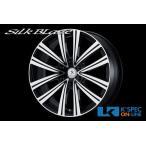 SilkBlaze JEUNESSE GRAD アルミホイール/17インチ NV350キャラバン