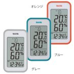 tanita 温度計 湿度計タニタ デジタル温湿度計