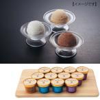 ガレー プレミアム アイスクリーム セットチョコレート キャラメル