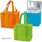 ビタミンカラーBIGクーラーバッグ 大容量 クーラーバッグ 保冷バッグ