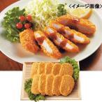 惣菜ローストンカツ 10枚食材 冷凍食品