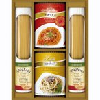 父の日 プレゼント ギフト 化学調味料無添加ソースで食べる スパゲティセットスパゲティーセット ギフト 贈り物 お祝い 引き出物 内祝い