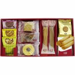 焼き菓子ギフトセット洋菓子 ギフト 贈り物 お祝い 引き出物 内祝い
