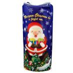 クリスマス サンタ 2R トイレットペーパー