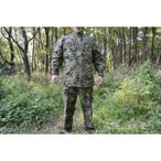 カナダ全軍 CADPAT デジタル 迷彩服 戦闘服 上下セット BDU