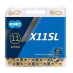 X11 SL GOLD 11速用チェーン  / KMC