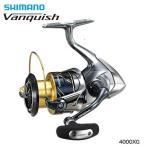 【期末SALE16 Vanquish (16 ヴァンキッシュ) 4000XG / SHIMANO (シマノ)