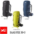 SAAS FEE 30+5  (サース フェー 30+5 )  / MILLET (ミレー)