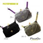 PATHFINDER M (パスファインダーM)  / PaaGo WORKS (パーゴワークス)