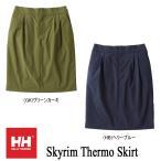 Women's Skyrim Thermo Skirt (スカイリムサーモスカート レディース) / ヘリーハンセン (HELLY HANSEN)
