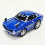 トヨタ博物館オリジナルプルバックカー / セリカ1600GT(青)【sp-111021-CO00004lot】