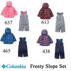 Frosty Slope Set (フロスティスロープセット) SY1092 / Columbia(コロンビア)