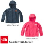 Swallowtail Jacket(スワローテイルジャケットキッズ)110-150 NPJ21707 / THE NORTH FACE(ザ・ノースフェイス)