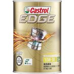 カストロール エッジ チタニウム 【10W-30 1L×1缶】 エンジンオイル CASTROL EDGE TITANIUM ガソリン・ディーゼルエンジ