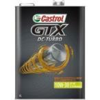 GTX DCターボ 10W-30 4L