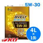 SUNOCO エンジンオイル Svelt EURO 5W-30 4Lx1 全合成 エステル配合 SN/C3/229.51/LL04/504/507 スノコ スヴェルト