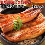 うなぎ 蒲焼き 国産 特大蒲焼き(185g以上)2本セット 鹿児島産