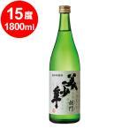 美少年 純米吟醸酒 剣門 1.8L