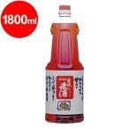 東肥 赤酒 料理用ペットボトル 1.8L