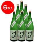 限定川辺 米焼酎25度 1.8L×6本