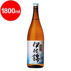 伊佐錦 白麹仕込 芋焼酎25度 1.8L