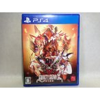 PS4 GUILTY GEAR Xrd -SIGN- ギルティギア