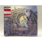 キルラキル オリジナルサウンドトラック 澤野弘之 Y-1-黒