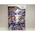 Wii SDガンダム Gジェネレーション ウォーズ(特典無し)