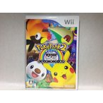 Wii ポケパーク2 Beyond the World