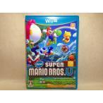 Wii U New スーパーマリオブラザーズ U