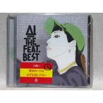 AI  THE FEAT.BEST T-12-黒