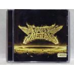 BABYMETAL  METAL RESISTANCE (通常盤)  Y-4-黒