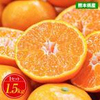 みかん 熊本県産 ミカン 蜜柑 フルーツ 柑橘訳あり 送料無料
