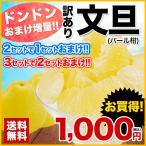 送料無料 訳あり文旦(パール柑・セレブ柑)2kgまろやかな甘さと爽やかな香りで大人気 熊本県産 2セット購入で1セットおまけ 3月末-4月中旬頃より順次出荷