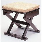 仏具 仏壇用椅子 御詠歌用椅子(折畳式)