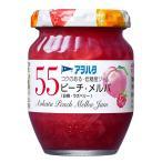 アヲハタ 55 ピーチ・メルバ 150g 12個