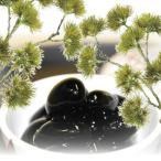 GFC ジーエフシー ぶどう豆 2L 1kg×4パック 丹波黒豆種使用 全量6800g