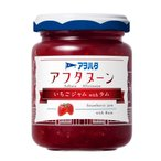 アヲハタ アフタヌーン いちごジャム 155g 12個(6個×2箱)