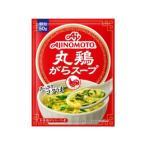 味の素 丸鶏がらスープ 袋 50g 80個 (20×4箱)