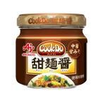 味の素 Cook Do 甜麺醤 瓶 100g 40個 (10×4B)