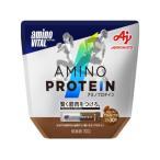 味の素 アミノバイタル アミノプロテイン チョコレート味 30本入り 129g 10個